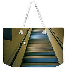 Finding You Weekender Tote Bag