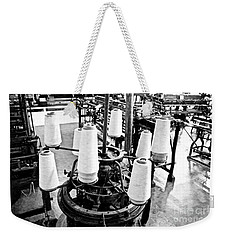 Fine Rotation Weekender Tote Bag