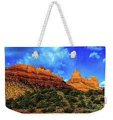 Finelight Weekender Tote Bag
