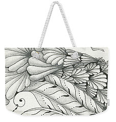 Finery Weekender Tote Bag