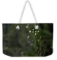 Finnon Wildflowers Weekender Tote Bag