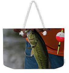 Fip-1 Weekender Tote Bag