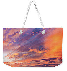 Halleluja Weekender Tote Bag