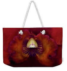Fireball Weekender Tote Bag