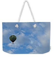Firefly Weekender Tote Bag