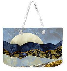 Firefly Sky Weekender Tote Bag by Katherine Smit