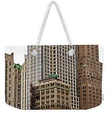 Firescapes  Weekender Tote Bag
