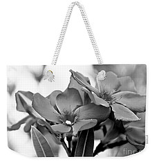 Firewalker Sw Weekender Tote Bag by Wilhelm Hufnagl