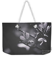 First Signs Of Spring -georgia Weekender Tote Bag