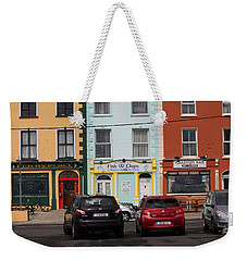 Fish And Chips 4136 Weekender Tote Bag