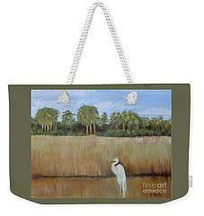 Fisher King 2 Weekender Tote Bag