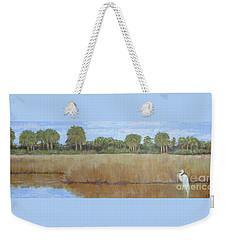 Fisher King Weekender Tote Bag