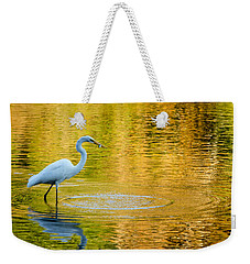 Fishing 2 Weekender Tote Bag by Wade Brooks