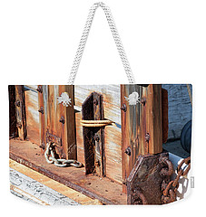 Fishing Boat 6 - Weekender Tote Bag