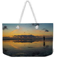 Fishing Disappointment Weekender Tote Bag