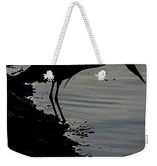 Fishing Weekender Tote Bag