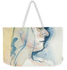 Five Minute Profile Weekender Tote Bag
