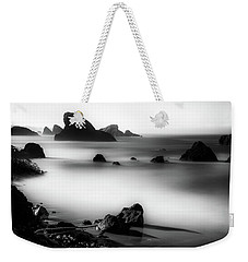Five Minutes Of Serenity Weekender Tote Bag