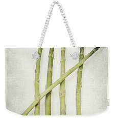 Five Weekender Tote Bag