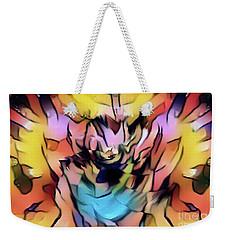 Flamboyant  Weekender Tote Bag