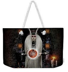 Flame Magick Weekender Tote Bag