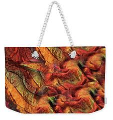 Flamenco Dance Weekender Tote Bag