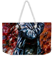 Flamenco Dancer 19 Weekender Tote Bag