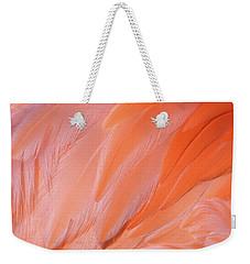 Flamingo Flow 4 Weekender Tote Bag