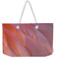 Flamingo Flow 5 Weekender Tote Bag