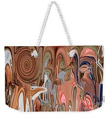 Flesh Factory Weekender Tote Bag