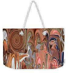 Flesh Factory Weekender Tote Bag