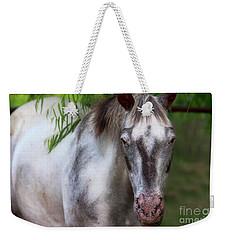 Flicka Weekender Tote Bag