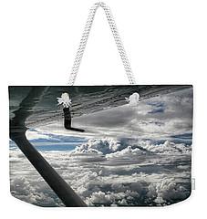 Flight Of Dreams Weekender Tote Bag