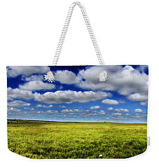 Flint Hills Panorama 1 Weekender Tote Bag