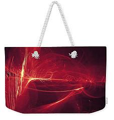Flip Weekender Tote Bag
