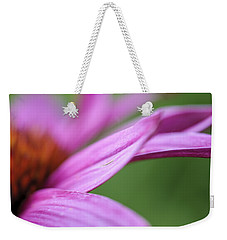 Weekender Tote Bag featuring the photograph Float Away by Christi Kraft