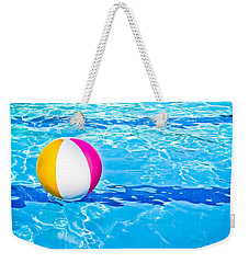 Float Weekender Tote Bag