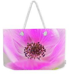 Floating Weekender Tote Bag by Caitlyn Grasso