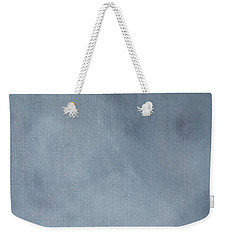 Floating Smoke And Passing Clouds Weekender Tote Bag by Min Zou