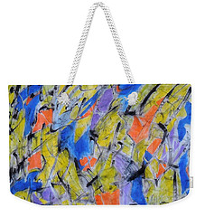 Flood Gate Of Joy Weekender Tote Bag