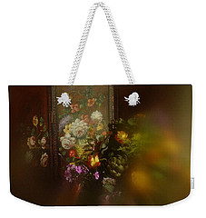 Floral Arrangement No. 3 Weekender Tote Bag