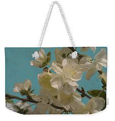 Floral10 Weekender Tote Bag