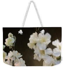 Floral11 Weekender Tote Bag