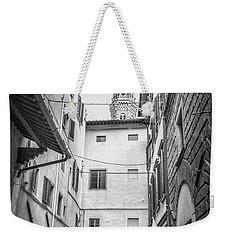 Florence Street Weekender Tote Bag