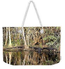 Florida Gators - Everglades Swamp Weekender Tote Bag