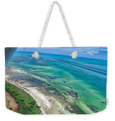Florida Keys Weekender Tote Bag