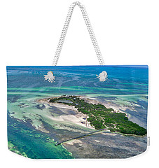 Florida Keys - One Of The Weekender Tote Bag