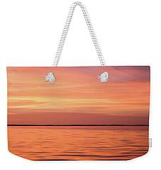 Florida Keys Sunset Impressions Weekender Tote Bag