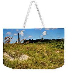 Florida Lighthouse  Weekender Tote Bag by Kelly Wade
