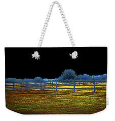 Florida Ranchland Weekender Tote Bag